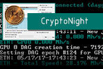 NiceHash Miner v1.7.5.12 CryptoNight (Monero, XMR)