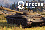 World of Tanks enCore 1920x1080: Пресет: Ультра