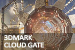 3DMark Cloud Gate Graphics