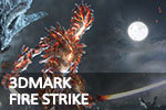 3DMark Fire Strike Graphics score
