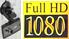 Автомобильные видеорегистраторы Full HD