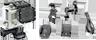 Крепления / аксессуары для GoPro HERO 3
