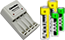 Зарядное устройство АА / ААА