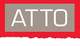 ATTO Disk Benchmark Logo