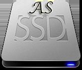 AS SSD Logo