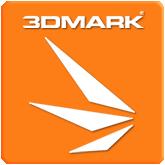 3DMark Ice Storm Logo