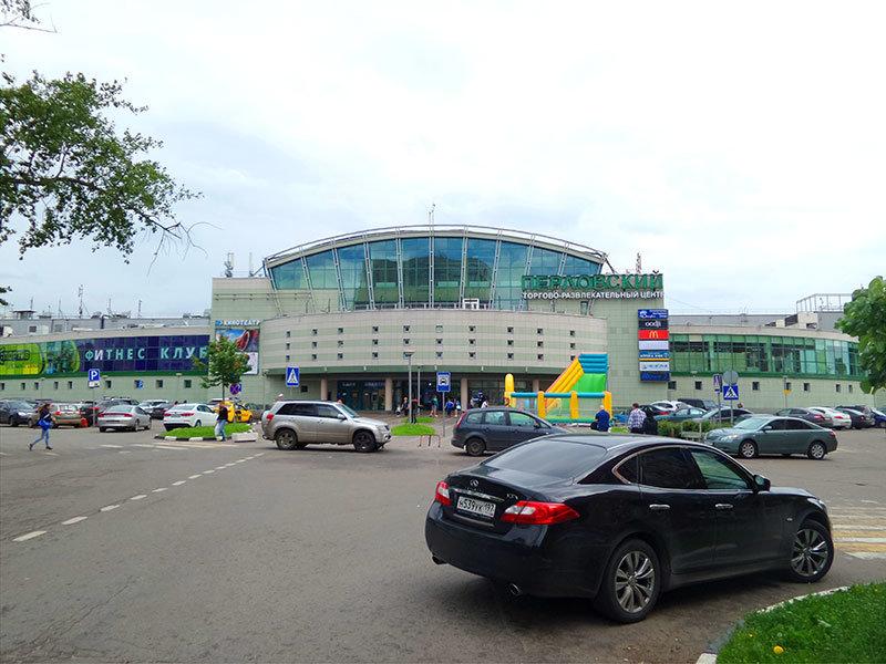 5beb59f24004 НИКС стал ближе: новый магазин в Мытищах