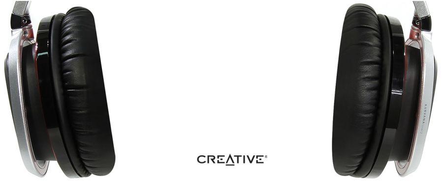 Самые популярные наушники Creative