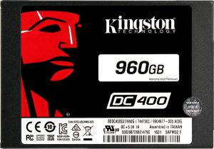 Kingston DC400