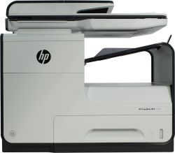 HP PageWide