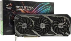 Видеокарты GeForce RTX 3000