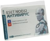 аналог Антивирус ESET NOD32 Mobile Security