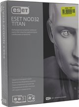 аналог Антивирус ESET NOD32 Smart Security Platinum NOD32 Smart Security Platinum Edition Рус. Лицензия