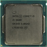аналог Процессор INTEL Core i5-8600 Processor BOX