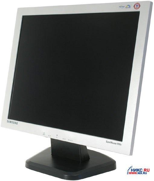 Драйвер монитор samsung syncmaster 710v скачать