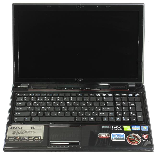 Скачать драйвера для ноутбука msi ge60