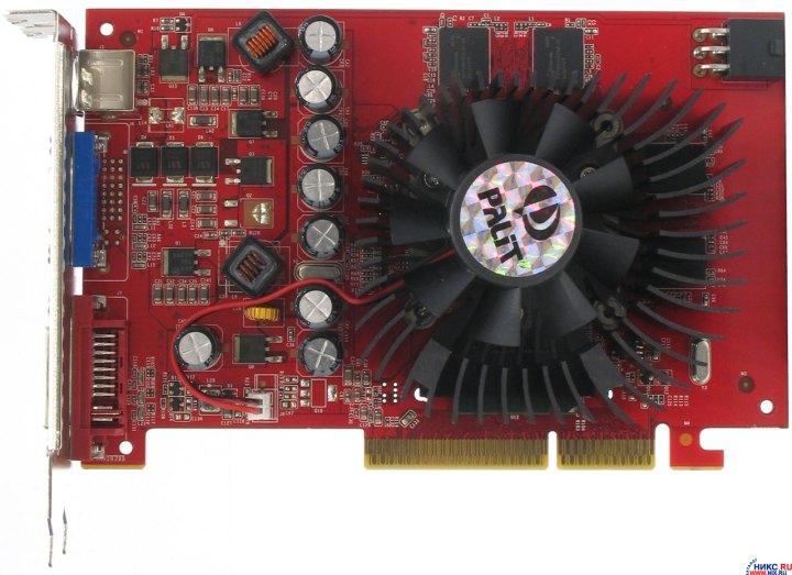 Geforce 7600 gt драйвер скачать windows 7