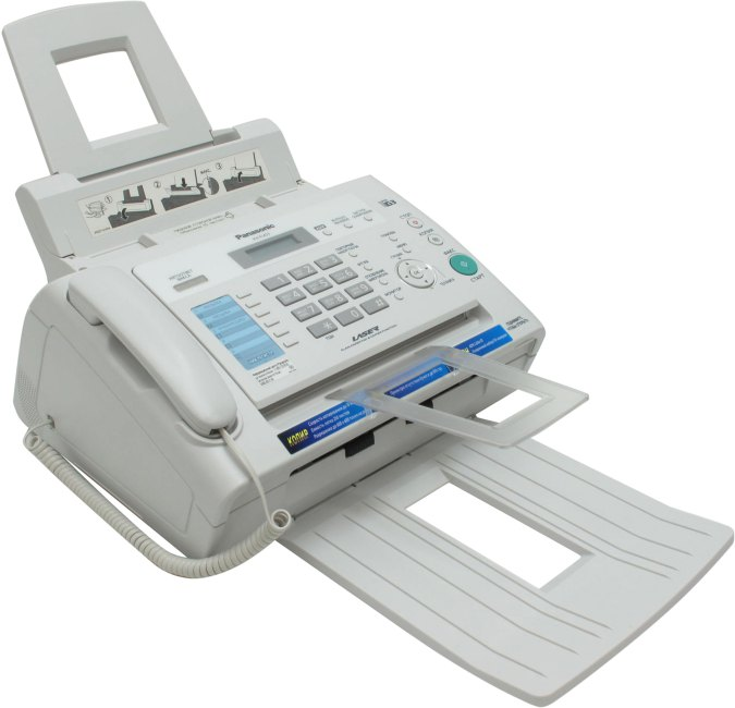 Где можно получить факс в махачкале