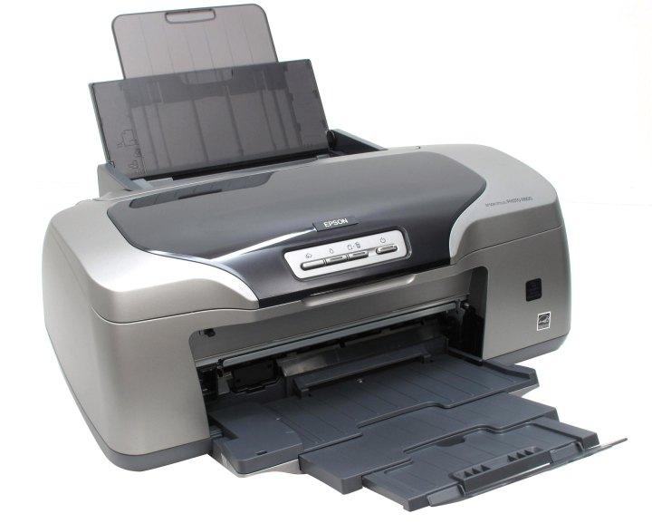 Скачать драйвера принтера epson stylus photo r800