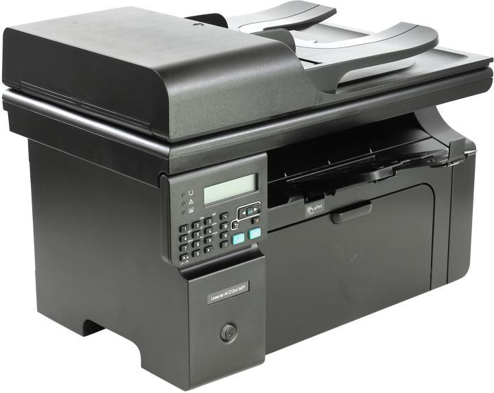 Hp laserjet professional m1212 драйвер скачать