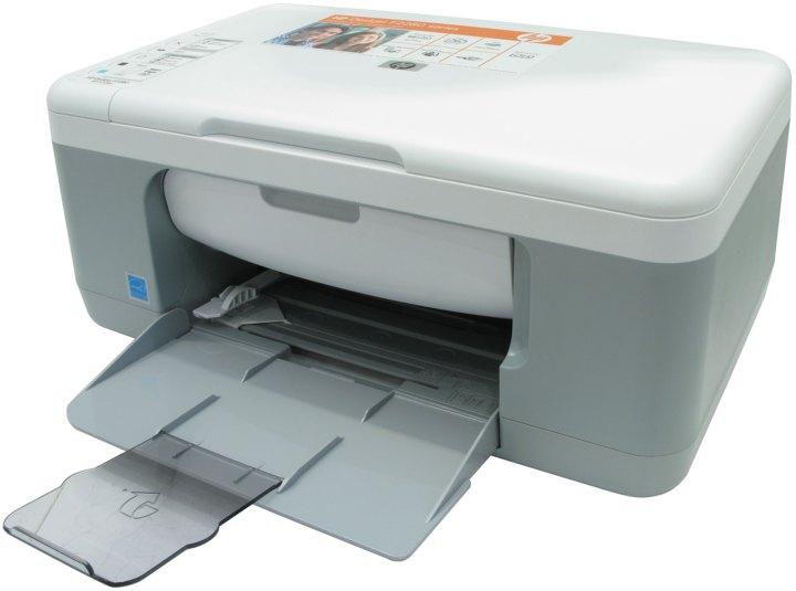 Hp Deskjet F2280 драйвер для Windows XP
