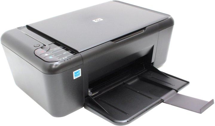 Скачать драйвер на принтер hp deskjet 2493