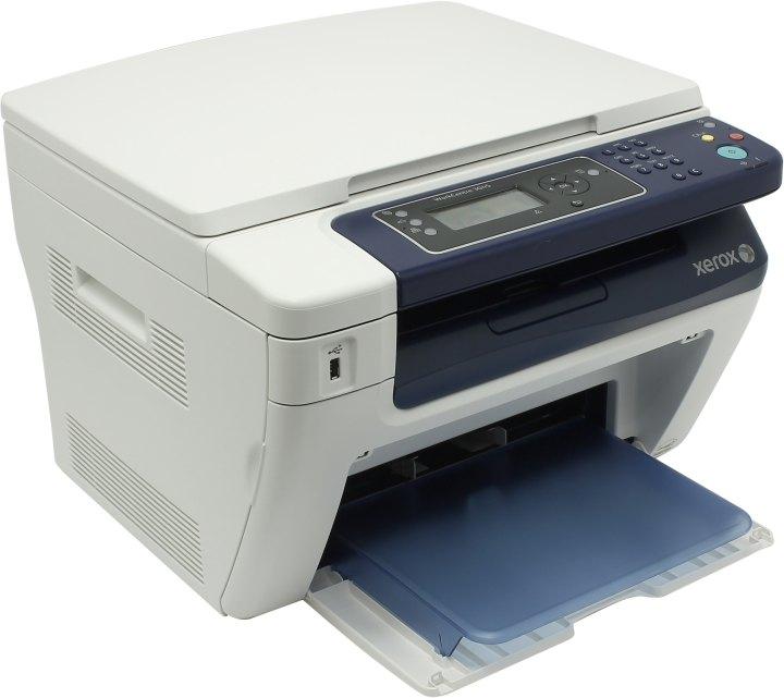 Драйвер для Xerox Workcentre 3045