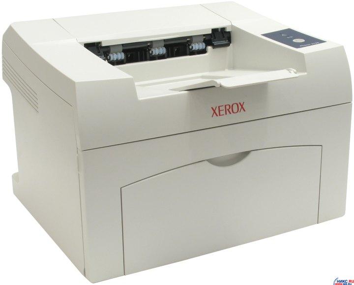 Xerox phaser 3125 драйвер скачать