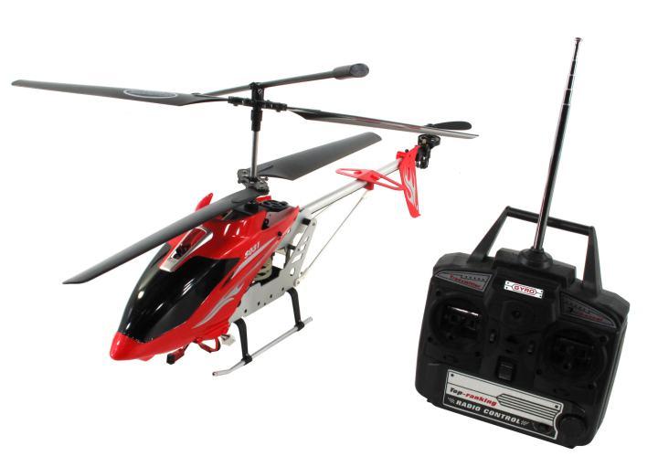 Инструкция вертолета s031g