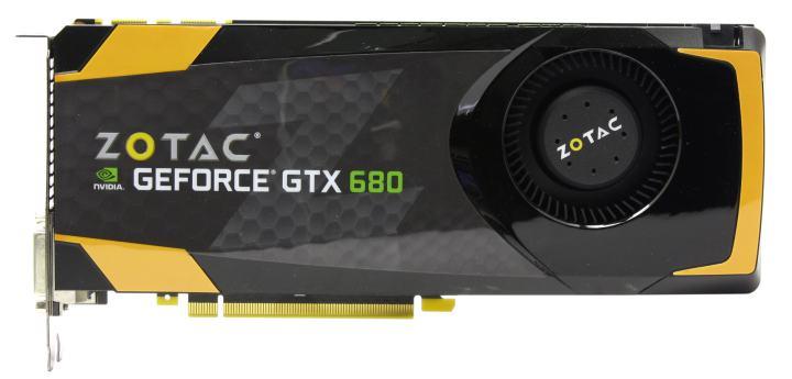 Купить видеокарту nvidia geforce gtx 680 2 gb amd radeon hd 7640g купить видеокарту