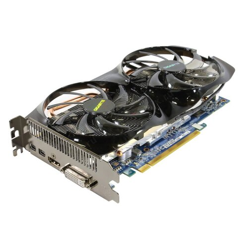 gigabyte amd radeon hd 7850 drivers