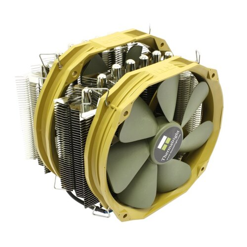 Кулер для процессора Thermalright SilverArrow SB-E