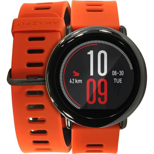 Amazfit Pace A1612 Red